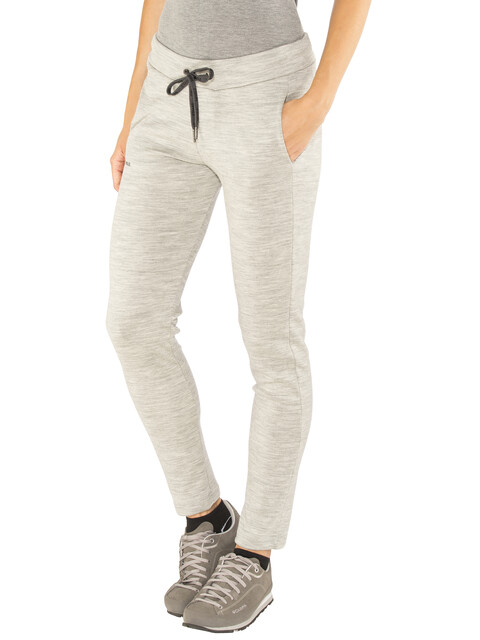 Devold Nature - Pantalon long Femme - gris